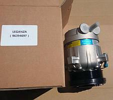 Компресор кондиціонера LEGANZA, 700651, 96394697