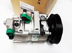 Компресор кондиціонера NF SONATA DSL 97701-3K620, VS16M