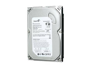 "Жесткий диск Seagate ST380815AS 80GB 3.5"" Б/У ""Over-Stock""  Б/У"