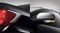 Хром пакет Chevrolet Epica  (оригинал, GM)