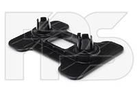 Крепеж переднего бампера VW Golf II 83-89 левый/правый (1H0 807 193) (FPS) 1H0807193