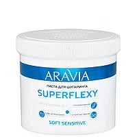 """ARAVIA Professional"" Паста для шугаринга SUPERFLEXY Soft Sensitive, 750 г."