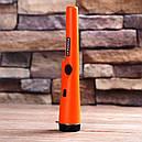 Металлоискатель GP Pointer пинпоинтер  металлодетектор целеуказатель оранжевый, фото 5