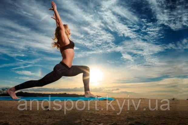 Что брать на йогу? Советы для начинающих