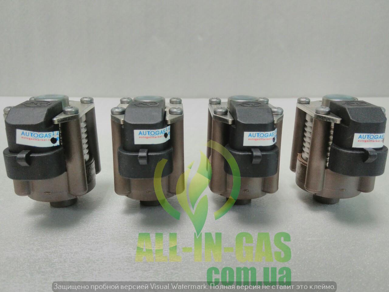 Газовые форсунки STAG w03