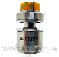 Geekvape Blitzen RTA (стальной)