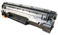 Відновлений Картридж HP СВ436А, фото 1