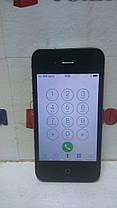 Телефон iPhone 4, фото 3