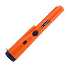 Металлоискатель GP Pointer пинпоинтер  металлодетектор целеуказатель оранжевый