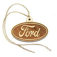 Авто подвеска - Форд