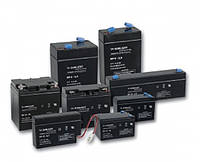 Герметичная свинцово-кислотная аккумуляторная батарея серии SPb тип SPb 12-200 Ач SUNLIGHT (Греция).