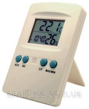 Термометр гігрометр цифровий Т-01