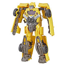 Трансформеры Бамблби автоботы Миссия Взгляд Transformers Bumblebee Mission Vision Bumblebee Hasbro