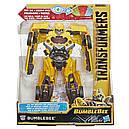 Трансформеры Бамблби автоботы Миссия Взгляд Transformers Bumblebee Mission Vision Bumblebee Hasbro, фото 3