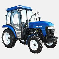Тракторы Джинма: обзор моделей