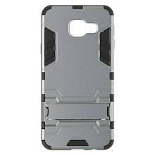 Чехол накладка силиконовый SK Defence для Nokia 5.1 Space Grey