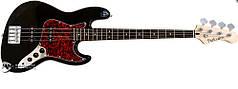 Бас-гитара PARKSONS SJB-150 BK