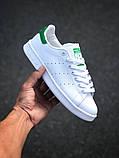 Кроссовки Adidas Stan Smith (Адидас Стан Смит), фото 2