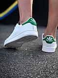 Кроссовки Adidas Stan Smith (Адидас Стан Смит), фото 4
