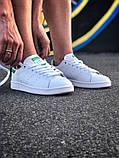 Кроссовки Adidas Stan Smith (Адидас Стан Смит), фото 8