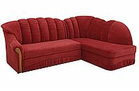 Угловой диван Алиса с 1-м подлокотником