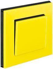 Желтый/дымчатый черный LEVIT ABB