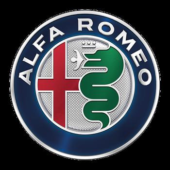 Автостекло Alfa Romeo