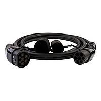 Зарядный кабель OnCharger для электромобиля 96А(3x32A) Type 2 -Type 2 (MENNEKES)