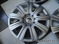 Оригинальные Колпаки R16 Volkswagen 5NO.601.147 Czesh Repablic