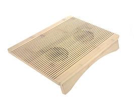 Бамбуковая подставка для ноутбука KS P1 R150594