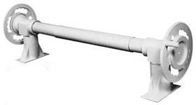 Наматывающее пристрій Bridge BD4133 для збірного басейну 3,98 — 5,4 м
