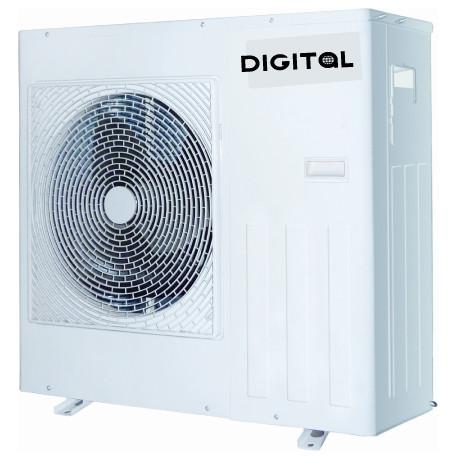 Наружный блок Digital DAC-M327CI