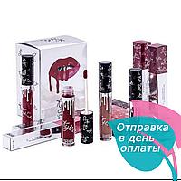 Жидкая матовая помада для губ Kylie Matte Liquid Lipstick