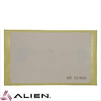 Самоклейка с кодом UHF Alien H3