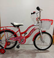 Детский велосипед Mustang 18 Angel