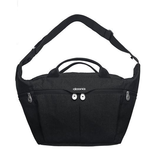 Сумка Doona All-Day Bag / black