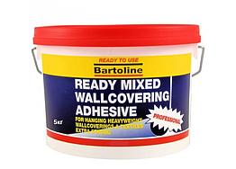 Готовый клей для обоев Bartoline 5кг