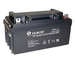 Аккумуляторная батарея BB Battery BP65-12/B2