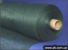 Сетка затеняющая Karatiz 50% зеленая 6х50, фото 3