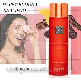 "Rituals. Шампунь для волос ""Happy Buddha"". 250мл. Производство  Нидерланды."