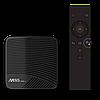 Mecool M8S Pro L 3/32 Гб, Голосовое управление, 8-ми ядерный процессор Amlogic S912, Android 7.1, UltraHD 4K