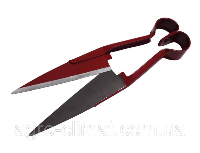 Ножиці для стрижки овець