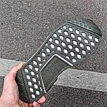 Мужские кроссовки Adidas NMD RX1 CAMO. Живое фото (Реплика ААА+), фото 4