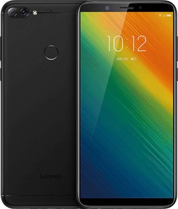 Lenovo K9 Note 3/32 (Black) Global Version