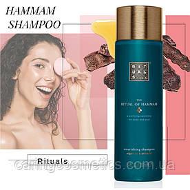 Шампунь для волосся. Ritual of Hammam. Shampoo / 250мл. Виробництво-Нідерланди
