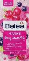 Маска для лица Balea BerrySmoothie, 2st. х 8 ml., фото 1