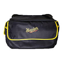 Сумка детейлера - Meguiar`s Extra Large Detailing Kit Bag 60x35x30 см. (ST025)