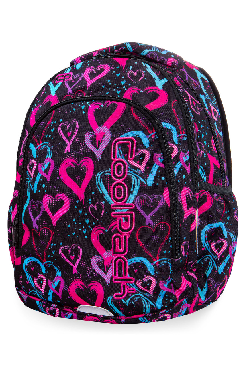 CoolPack Prime 23L DRAWING HEARTS