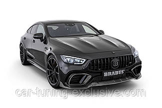 BRABUS Body kit for Mercedes AMG GT 63S Х290