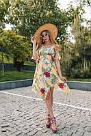 """Стильное платье мини """" Софт """" Dress Code , фото 1"""